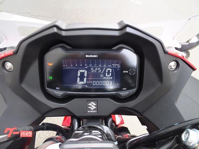スズキ GSX250Rの画像(愛知県