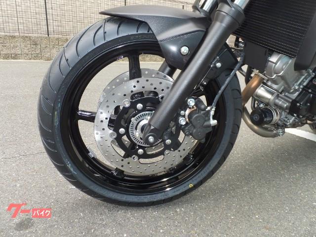 スズキ SV650Xの画像(愛知県