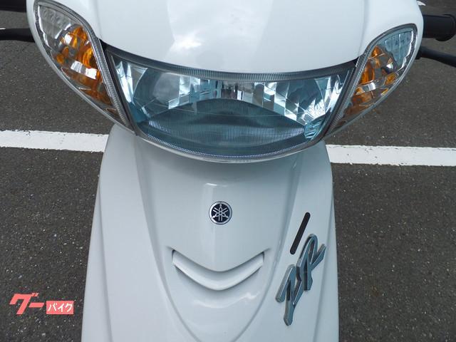ヤマハ JOG ZRの画像(愛知県