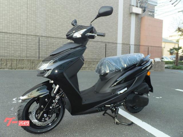 ヤマハ シグナスX 最新モデルの画像(愛知県