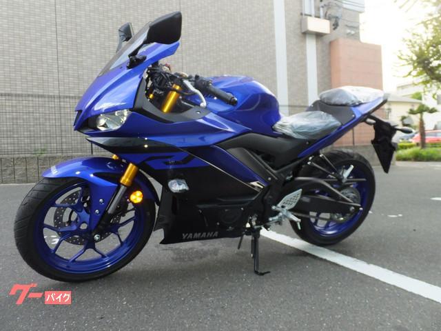 ヤマハ YZF-R25 J9の画像(愛知県