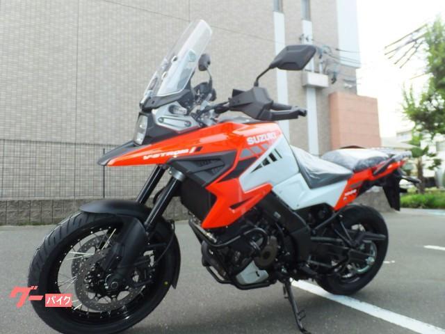 スズキ V-ストローム1050XTの画像(愛知県