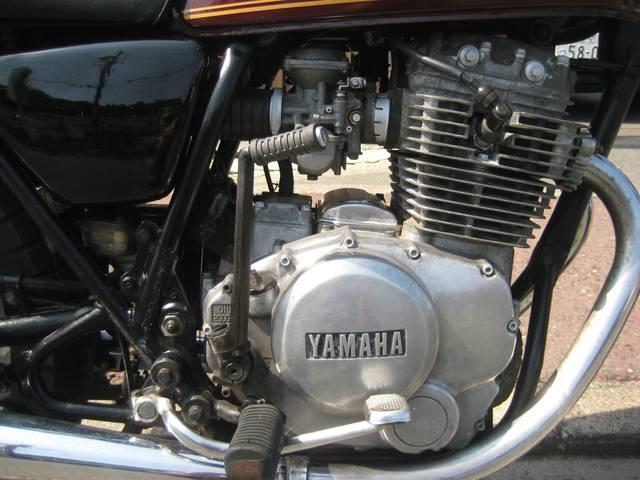 ヤマハ GX250の画像(静岡県