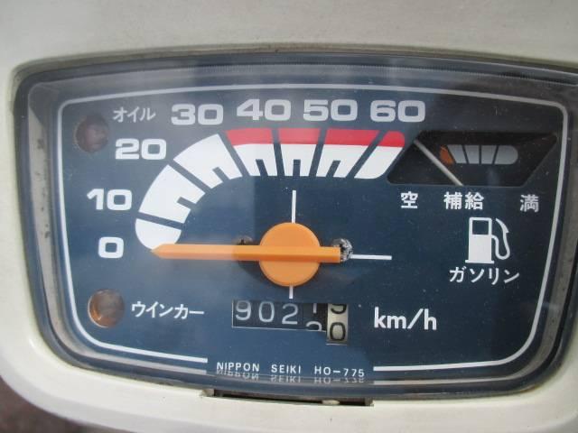 ホンダ タクトの画像(静岡県