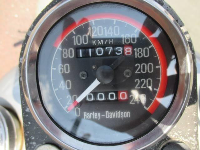 HARLEY-DAVIDSON FXS80ローライダー1340の画像(静岡県
