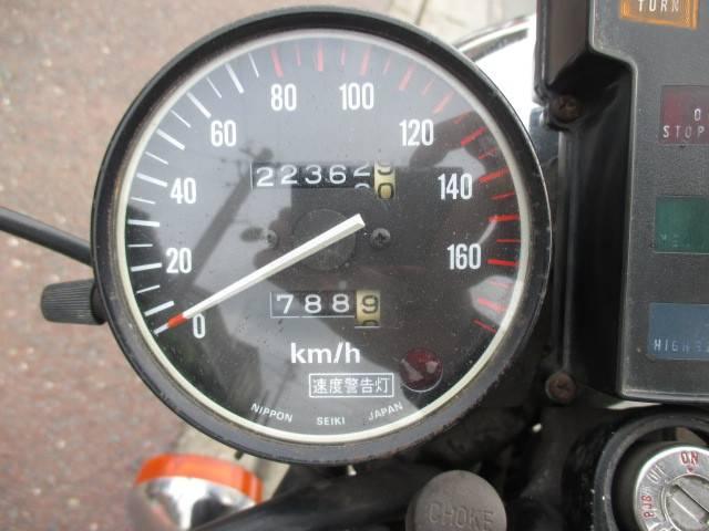 ホンダ GL400カスタムの画像(静岡県