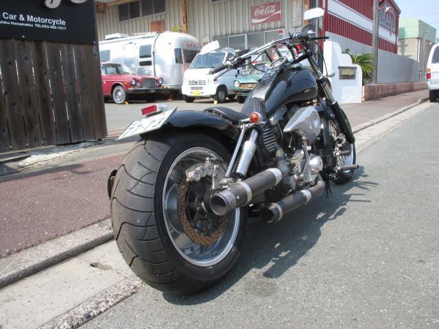 HARLEY-DAVIDSON HARLEY-DAVIDSON・他車種の画像(静岡県