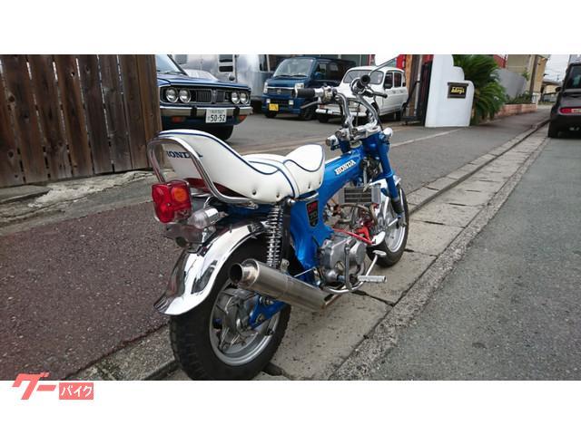 ホンダ DAX70の画像(静岡県