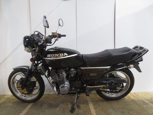 ホンダ CBX400F カスタム車両 新品マフラーの画像(愛知県