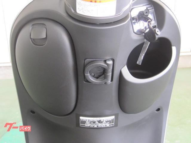ヤマハ ビーノ 4サイクルFIの画像(愛知県