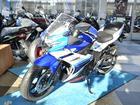 スズキ GSX250R ブルー スズキワールド認定中古車の画像(愛知県