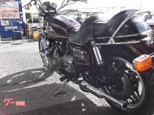 ホンダ ゴールドウイング GL1100の画像(三重県