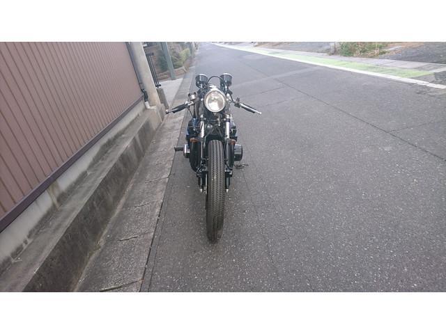 ホンダ CB750FourII カフェレーサーの画像(岐阜県