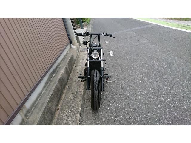 カワサキ バルカン400クラシックの画像(岐阜県