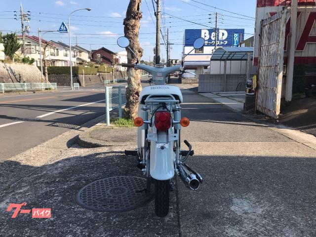 ホンダ リトルカブの画像(愛知県