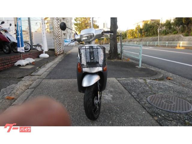 スズキ レッツ4の画像(愛知県