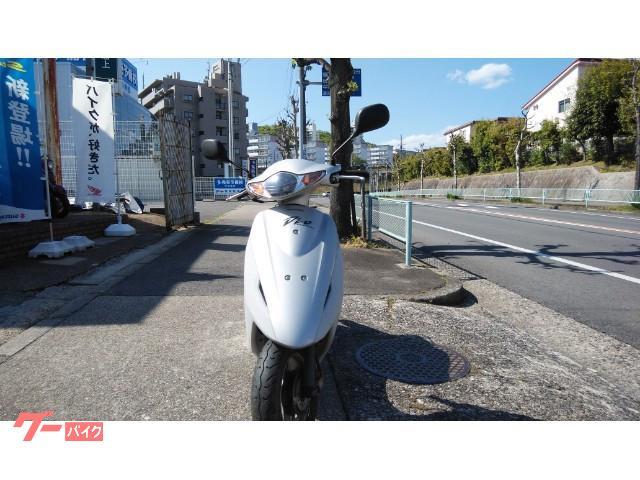 ホンダ スマートDio DXの画像(愛知県