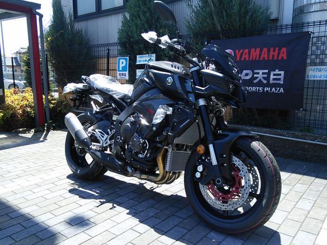 ヤマハ MT-10の画像(愛知県