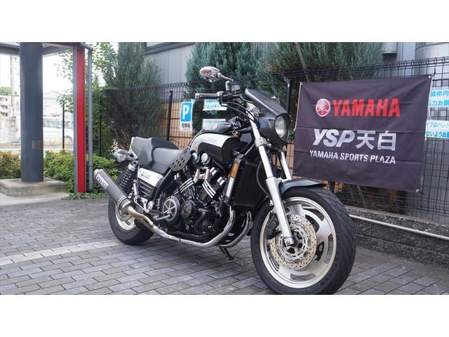 ヤマハ VMAXの画像(愛知県
