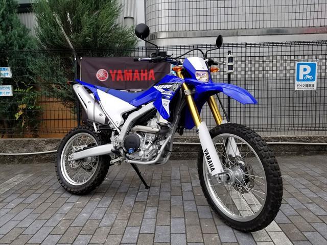 ヤマハ WR250Rの画像(愛知県