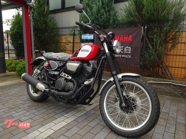 ヤマハ SCR950の画像(愛知県