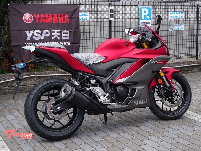 ヤマハ YZF-R25の画像(愛知県