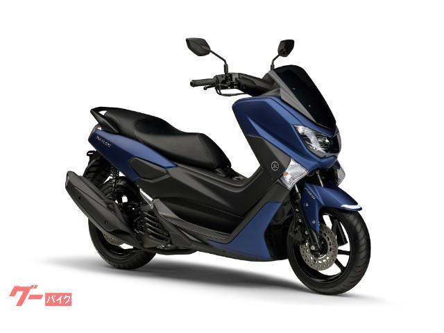 NMAX 2020年モデル 新車