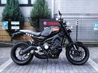 ヤマハ XSR900 ヘリテージの画像(愛知県