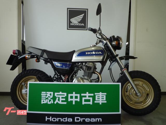 ホンダ Ape100DXの画像(愛知県
