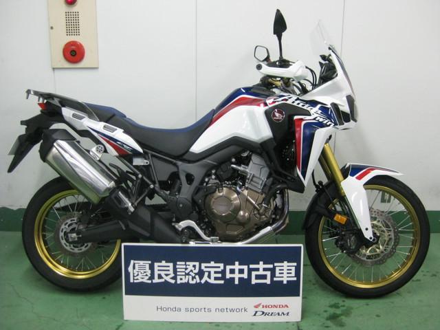 ホンダ CRF1000L Africa Twinの画像(愛知県