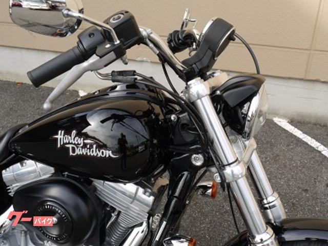 HARLEY-DAVIDSON FXD スーパーグライドの画像(愛知県