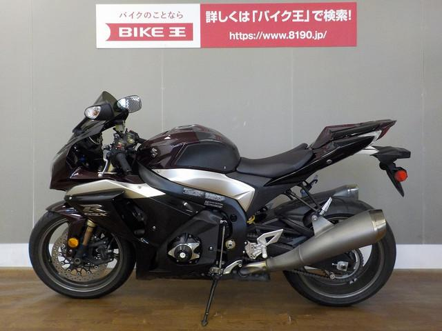 スズキ GSX-R1000 カナダ仕様の画像(愛知県