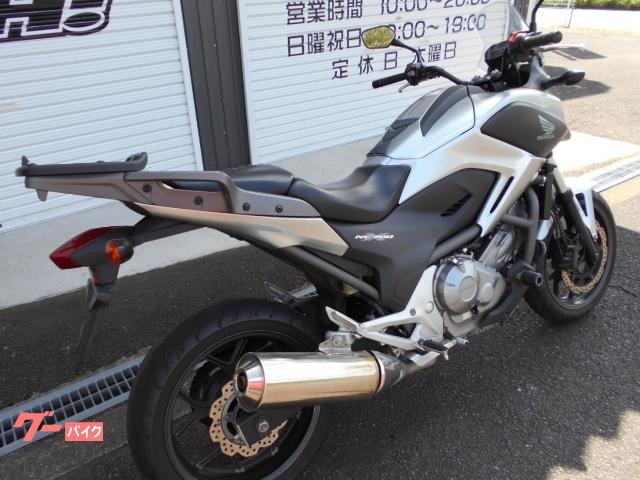 ホンダ NC700X ABSの画像(三重県