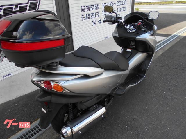 ホンダ フォルツァ・Z MF10の画像(三重県