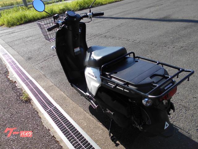 ホンダ ベンリィ110プロの画像(三重県