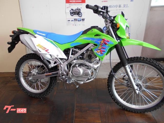 KLX150L インドネシアモデル