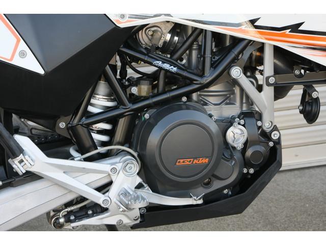 KTM 690SMCの画像(三重県