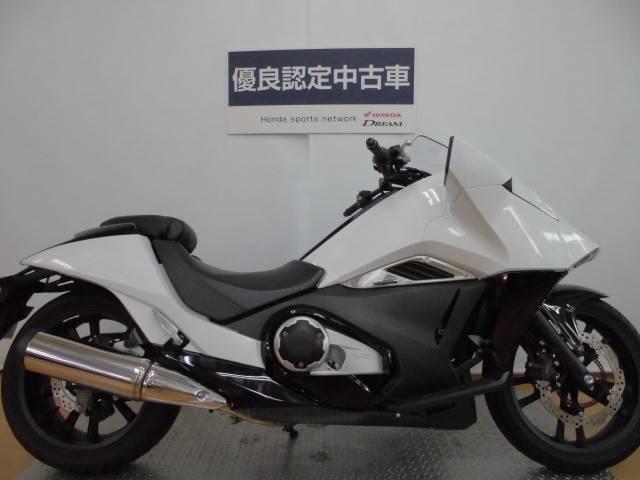 ホンダ NM4-01の画像(静岡県