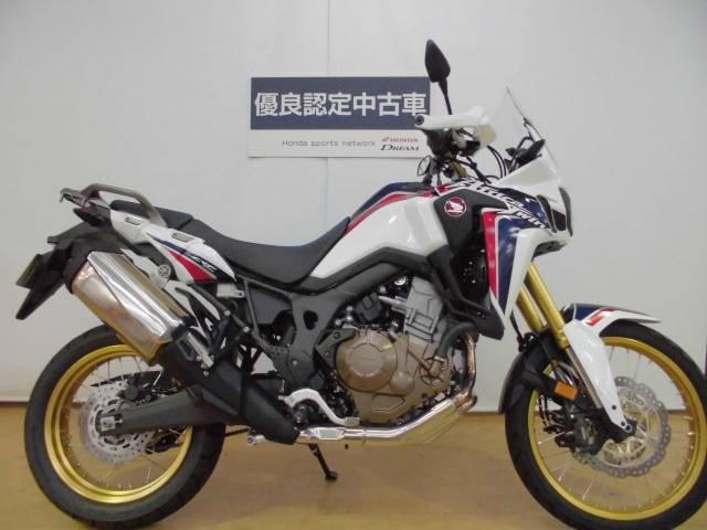 ホンダ CRF1000L Africa Twinの画像(静岡県