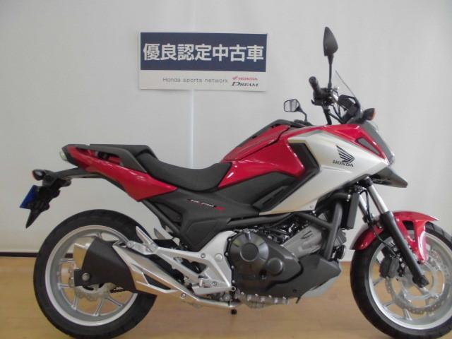 ホンダ NC750X タイプLDの画像(静岡県
