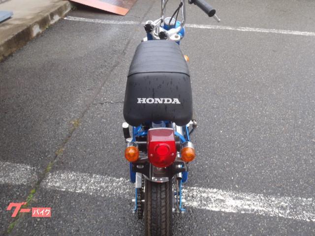 ホンダ モンキーの画像(岐阜県