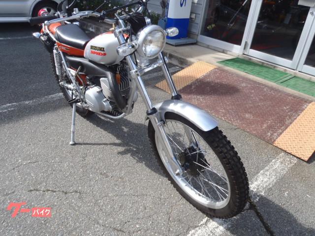 スズキ RL250の画像(岐阜県