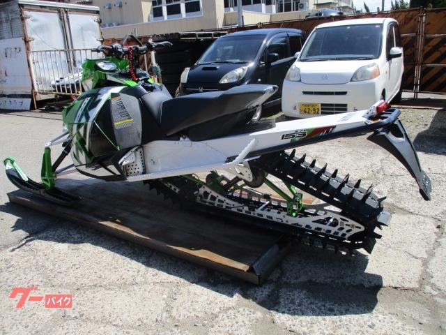 スノーモービル スノーモービルARCTIC CATM8 153セル・リバース付きの画像(岐阜県