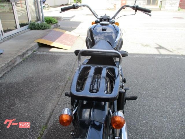 メグロ SGの画像(岐阜県