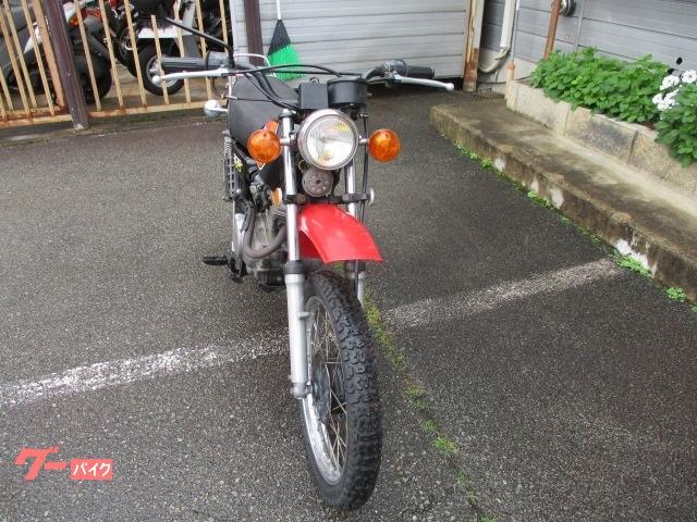 ホンダ XE50オリジナル・5速モデルの画像(岐阜県