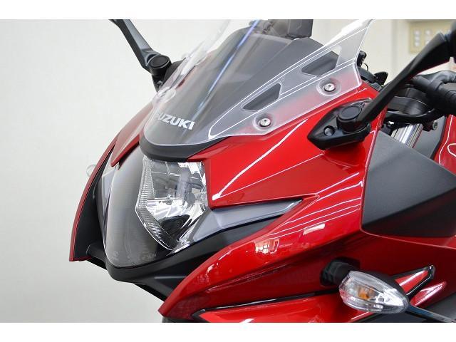 スズキ GSX250R 2019年モデルの画像(静岡県