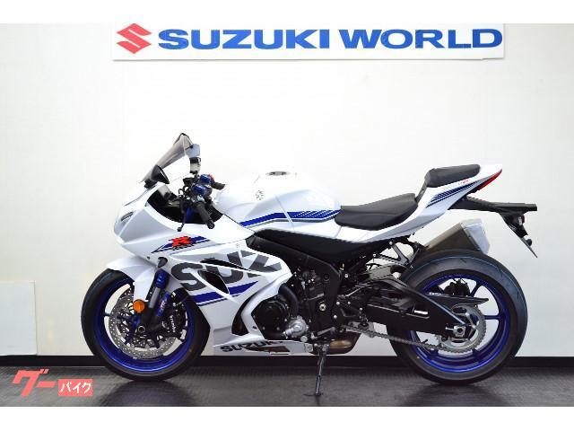 スズキ GSX-R1000Rの画像(静岡県