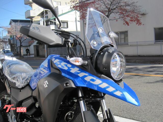 スズキ V-ストローム250の画像(愛知県
