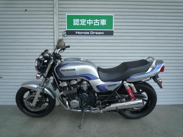 ホンダ CB750の画像(三重県