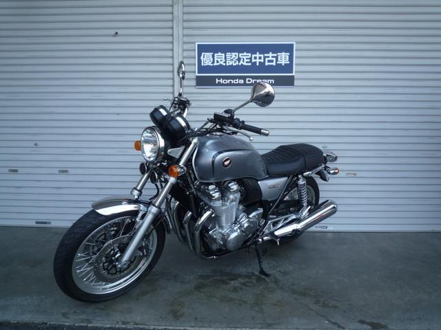 ホンダ CB1100EXの画像(三重県